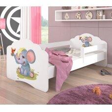 Vaikiška lova (140)